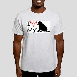 Maremma Ash Grey T-Shirt