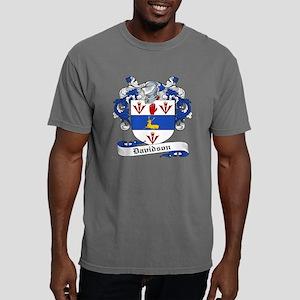 Davidson Family Mens Comfort Colors Shirt