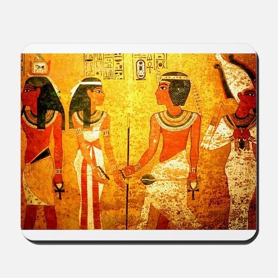 Cool Egyptian Art Mousepad
