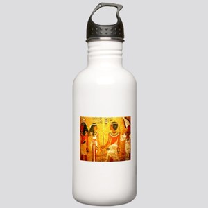 Cool Egyptian Art Stainless Water Bottle 1.0L