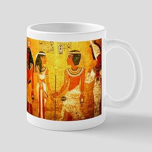 Cool Egyptian Art Mug