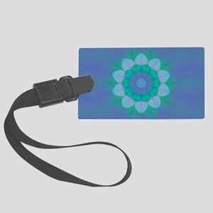 Abyssal Visions XXIX Large Luggage Tag