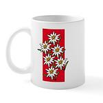 Edelweiss stack Mug