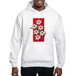 Edelweiss stack Hooded Sweatshirt