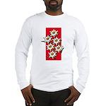 Edelweiss stack Long Sleeve T-Shirt