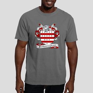 Fotheringham Family Mens Comfort Colors Shirt