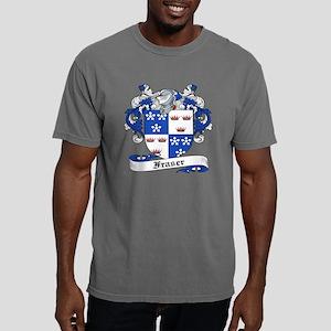 Fraser of Lovat Family Mens Comfort Colors Shirt