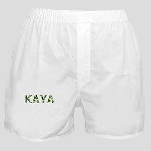 Kaya, Vintage Camo, Boxer Shorts