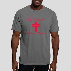 lifeguard_t Mens Comfort Colors Shirt