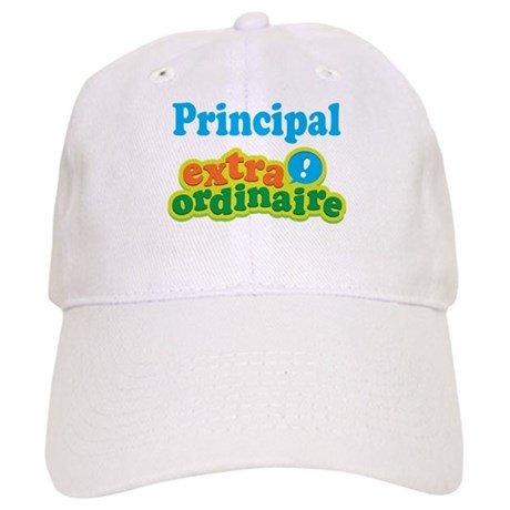 Principal Extraordinaire Cap