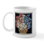 Edelweiss Bouquet Mug