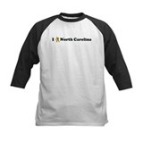 North carolina Baseball T-Shirt