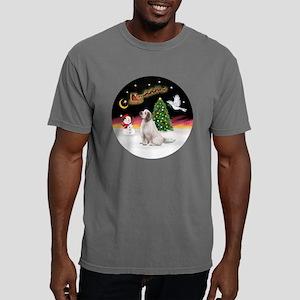 R-NightFlight-ClumberSpa Mens Comfort Colors Shirt