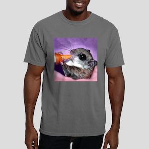 12.75 sq glasslight Mens Comfort Colors Shirt
