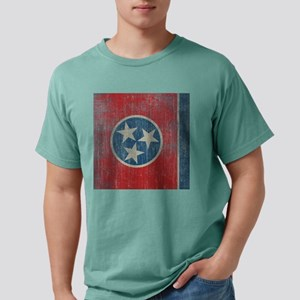 Tennessee Mens Comfort Colors Shirt
