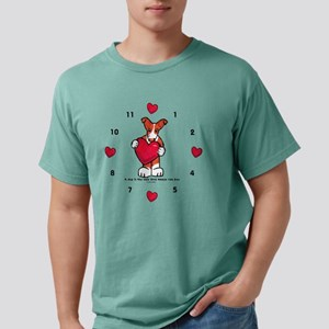 MoneyCanBuyclock Mens Comfort Colors Shirt