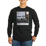 Control Group Mice Long Sleeve T-Shirt