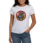 Dragon Bass 02 Women's T-Shirt