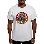 Dragon Bass 02 Light T-Shirt