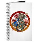 Dragon Bass 02 Journal