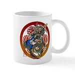 Dragon Bass 02 Mug