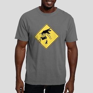 biker26b Mens Comfort Colors Shirt