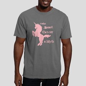 unicornplaid1BC3 Mens Comfort Colors Shirt