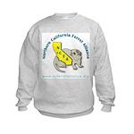 NCFA Kids Sweatshirt