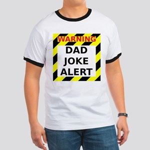 Dad joke alert Ringer T