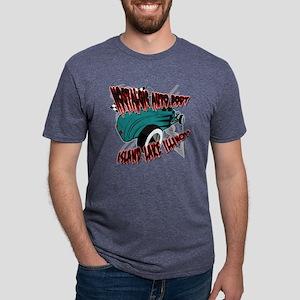 Nostalgic16 Mens Tri-blend T-Shirt
