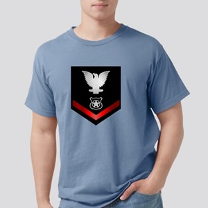 navy_e4_masteratarms_clo Mens Comfort Colors Shirt