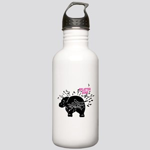 Splatter Zone Stainless Water Bottle 1.0L