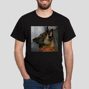 belgian malinios second T-Shirt