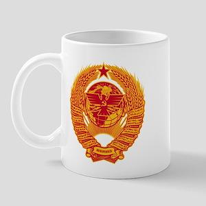 Strk3 World Domination Mug