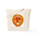 Strk3 World Domination Tote Bag