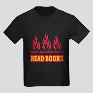 Burn PC | Burn Mobile | Burn TV | Read Books Kids