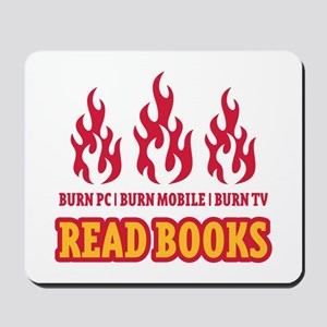 Burn PC | Burn Mobile | Burn TV | Read Books Mouse