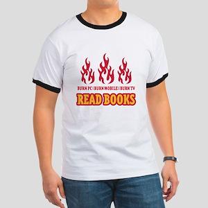 Burn PC | Burn Mobile | Burn TV | Read Books Ringe