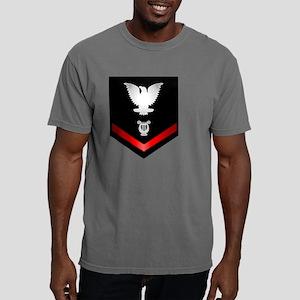 navy_e4_musician Mens Comfort Colors Shirt