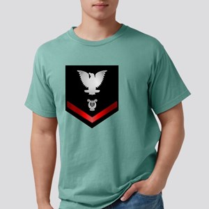 navy_e4_musician_clothin Mens Comfort Colors Shirt