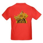 Butcher Kids Dark T-Shirt