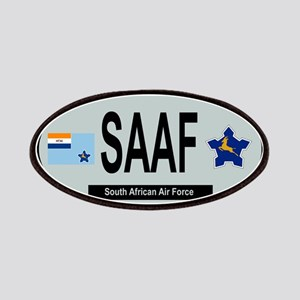 Oval - South African Air Force 1958-1981 Patches