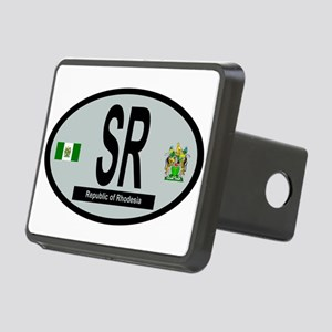Car code - Rhodesia Rectangular Hitch Cover