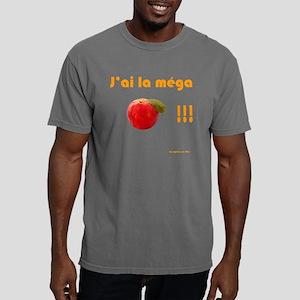 peche Mens Comfort Colors Shirt