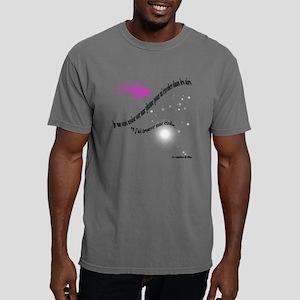plume Mens Comfort Colors Shirt
