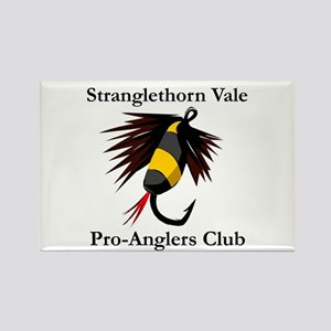 Stranglethorn Vale Angler's Club Rectangle Mag