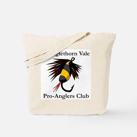 Stranglethorn Vale Angler's Club Tote Bag