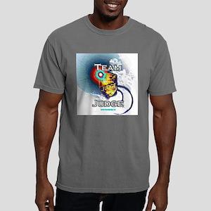foil lg Mens Comfort Colors Shirt