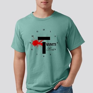Time is of the essence Mens Comfort Colors Shirt