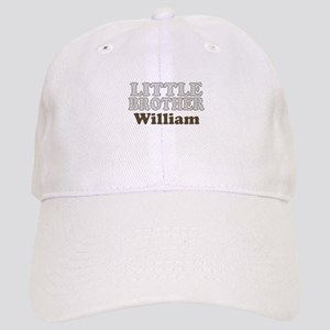 Custom name little brother Cap